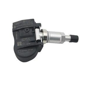 Image 3 - (4) 52933 D9100 433 Mhz Araba Lastik TPMS Lastik Basıncı Monitör Sensörü Için Kia Cadenza k7 17 18 Sportage/NIRO 17 19 SORENTO 18 19