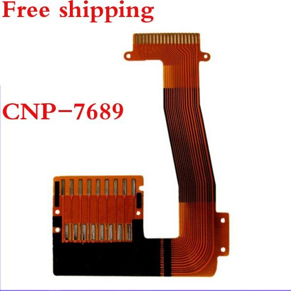 Radio Tragbares Audio & Video Cnp7698 Cnp-7698 Flexible Kabel Ersatz Für Pioneer Auto Audio Deh-p80mp Deh-p860mp Deh-p8600mp Deh-p8650mp Flex Band Kabel