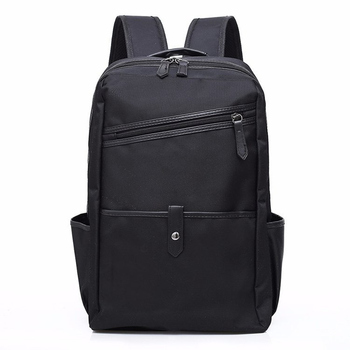 Solar Unisex Laptop Backpaks