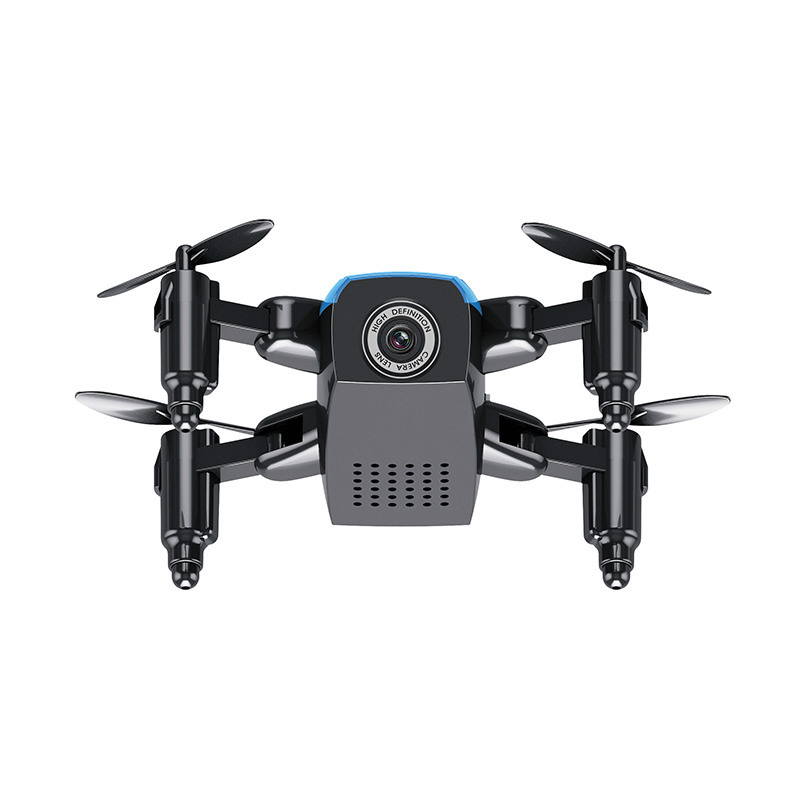 S9HW Mini Drone With Camera HD S9 No Camera Foldable RC Quadcopter Altitude Hold Helicopter WiFi FPV Micro Pocket Drone Aircraft 11