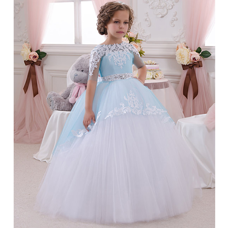 ФОТО teenage girls clothes girl party teenagers sweater dress wedding  princess pageant dresses for little girls teens12 13 year olds