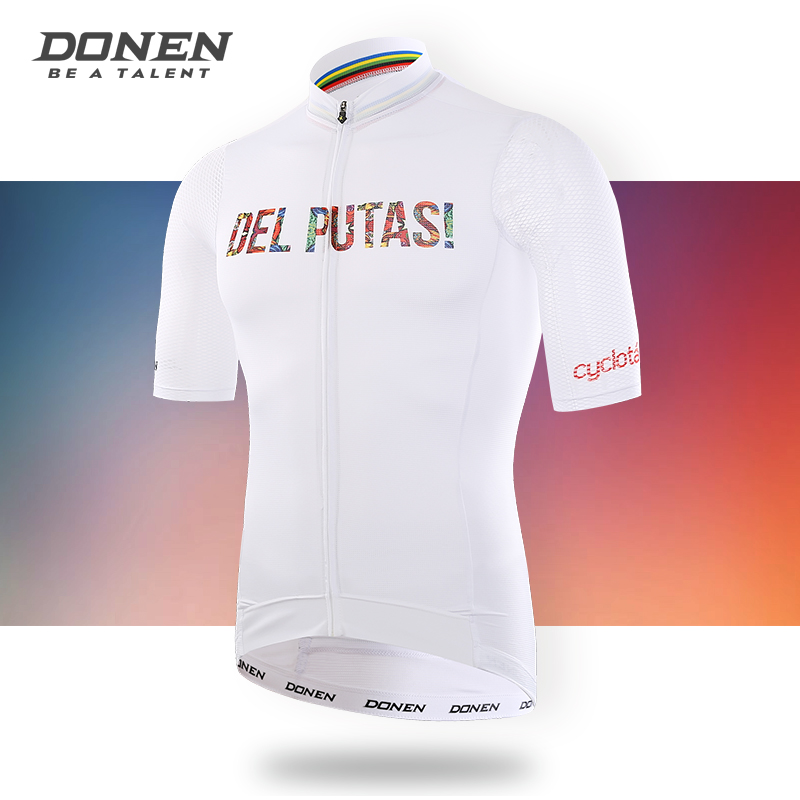 DONEN Italy quality PRO short sleeves cycling jersey bike shirt cycling wear for men autumn winter men shoes vintage design fashion genuine leather ankle boots