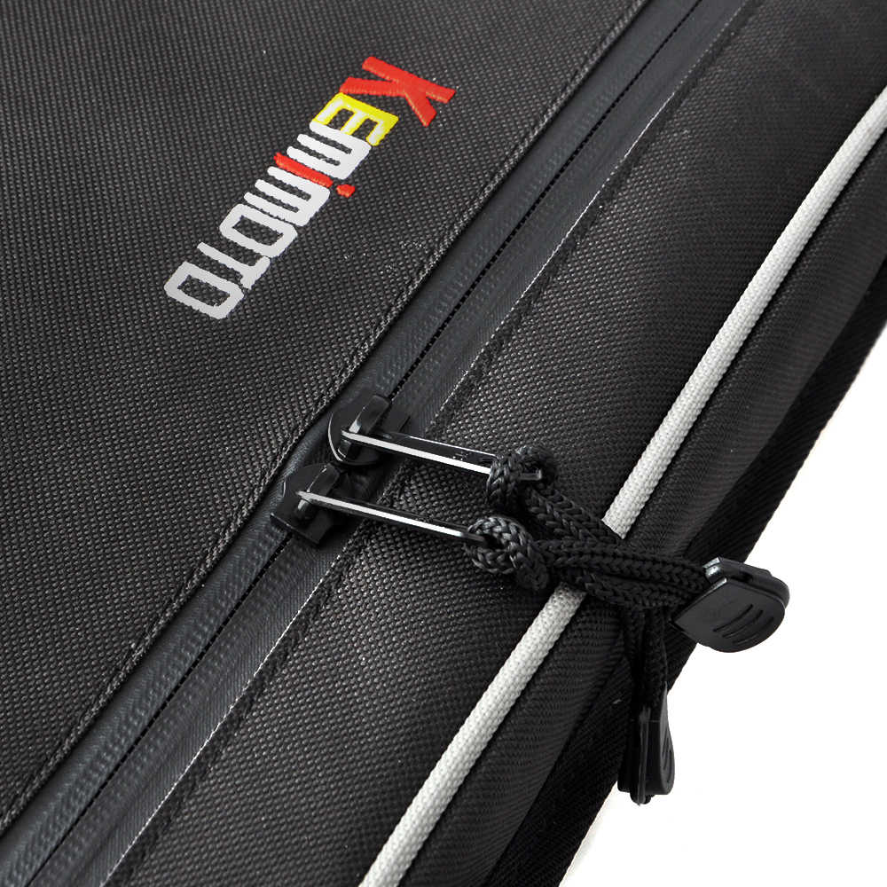 298a06c4e057 ... KEMiMOTO UTV Door Bags Passenger And Driver Side Storage Bag Knee Pad  for Can Am Maverick ...