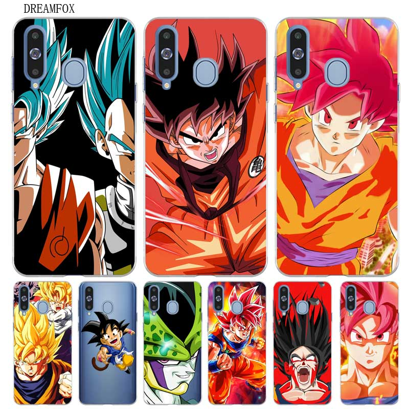 Phone Bags & Cases Dreamfox N018 Dragon Ball Soft Tpu Silicone Cover For Samsung Galaxy J2 J3 J4 J5 J6 J7 J8 Pro Plus Prime 2018 2017 Case With A Long Standing Reputation