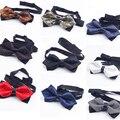 2016 Nova Marca De Luxo Mens Bow Tie Noeud Papillon Clássico Floral Gravata borboleta gravata Para Os Homens de Negócios Camisas De Casamento Direto Da Fábrica venda