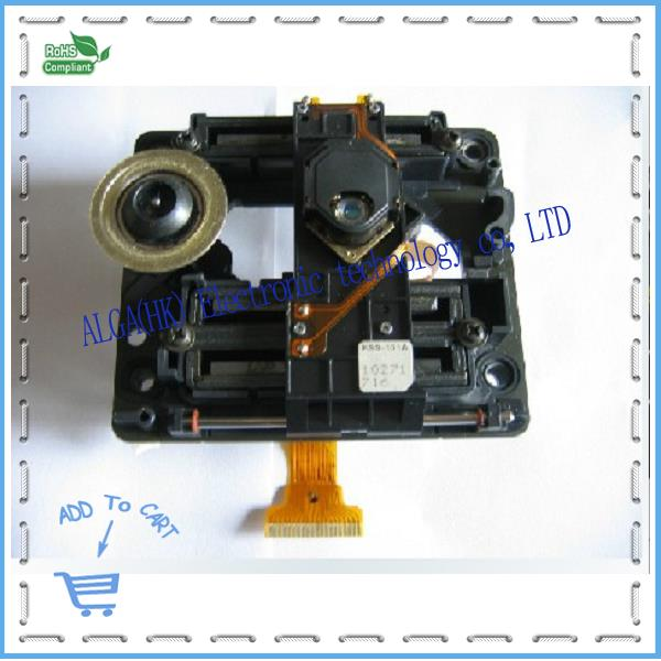 original disassemble  KSS-151A laser head ensure good perform Dudie fast easy  there are two racks  Free shipping