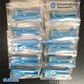 50 ШТ. Бесплатная доставка DHL ИДЕАЛЬНО 45-163 зачистки Стриппер Для Оптоволоконных Кабелей/Оптическое Волокно Куртка Для Зачистки Идеально 45-163 Зачистки/Тесак/Резки