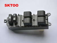 SKTOO for Toyota Camry Corolla RAV4 Yaris window Lift switch,left front electric windows controller