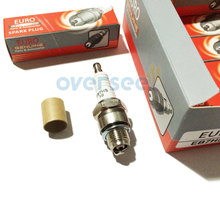 EB7HS-10 Spark plug for kinds of outboard engine models using