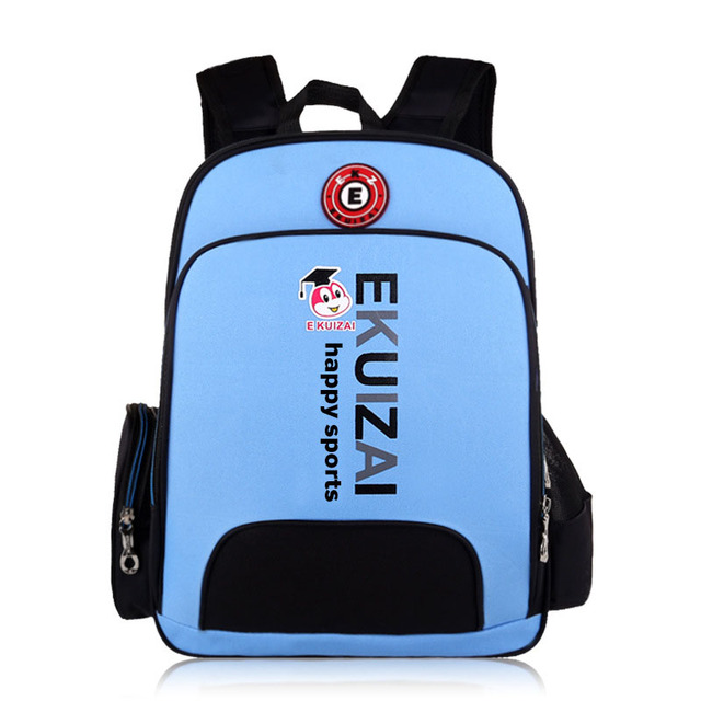 c3bddd9831 Primary High School Bags Orthopedic Ergonomic Waterproof Primary Elementary  Backpack Mochila For Kids Teenagers Boys Girls
