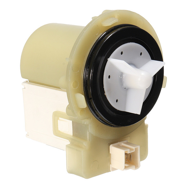 Best Price  Washer Drain Pump Motor Assembly Metal+Plastic 85W 1.4A Best Replacement for washing machine new