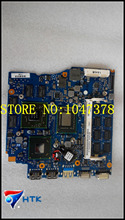 Wholesale A1846585A For SONY MBX-237 Laptop Motherboard WITH CPU 1P-0117201-A012 100% Work Perfect
