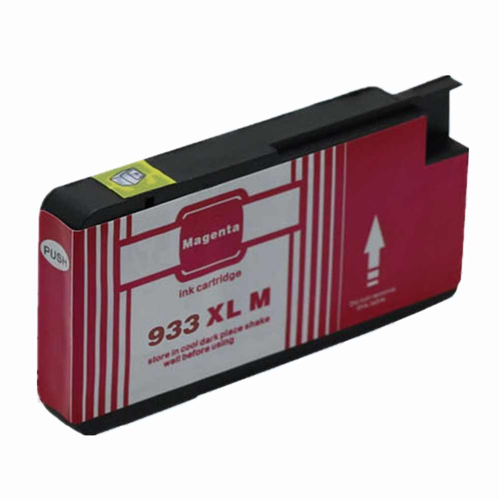 استبدال Pcs 932 933 XL 932XL 933XL خراطيش الحبر ل HP932 HP932XL HP933 HP933XL Officejet 6100 6600 6700 7110 7610