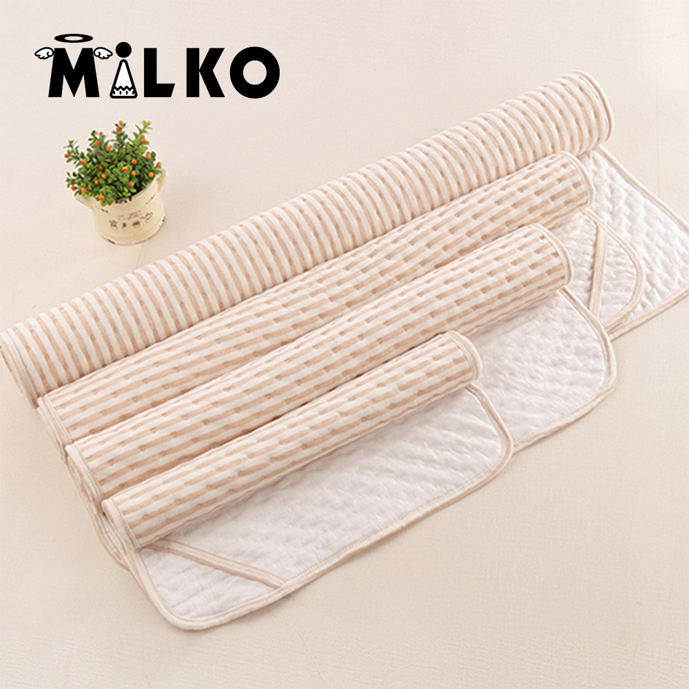 Reusable Baby Diapers Mattress Cotton Baby Infant Travel ...