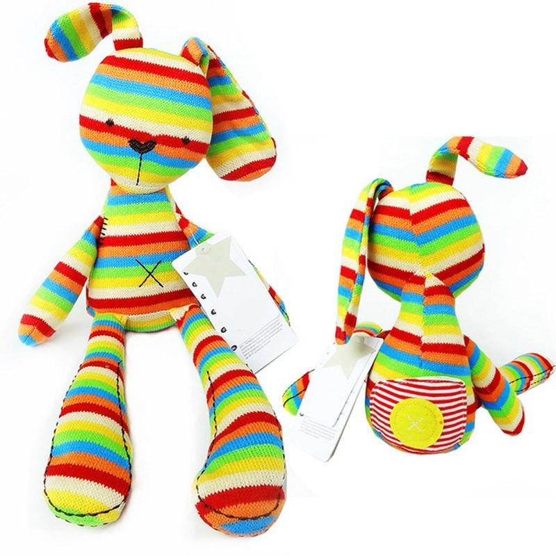 42cm papusa iepure de pluș pentru copii pentru copii jucării de - Păpuși și jucării umplute