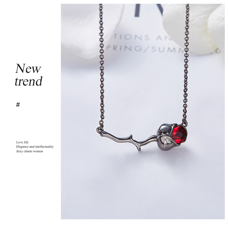 women pendant necklace (10)