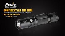 2016 MỚI Fenix PD32 Cree XP L HI trắng LED 6 miễn phí vận chuyển LED Đèn Pin
