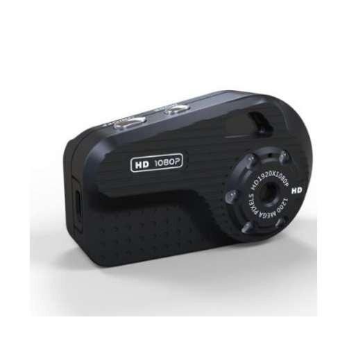 1080P Small Camera DVR with IR Night Vision Function1080P Small Camera DVR with IR Night Vision Function