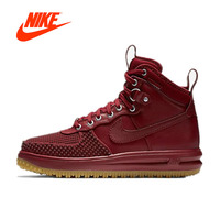 Original New Arrival Authentic NIKE UNAR FORCE 1 DUCKBOOT AF1 Men's Skateboarding Shoes sneakers Good Quality