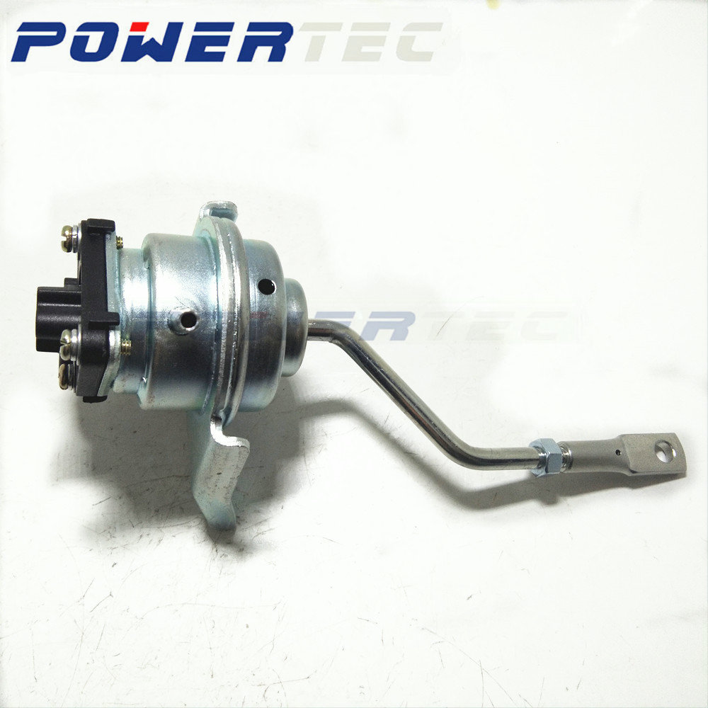 Turbocompresseur Wastegate actionneur à turbine à Vide 49373-02012 0375Q9 pour Citroen C-elysée DS 3 1.6 HDI 92HP 68Kw 90 FAP DV6ETED M-