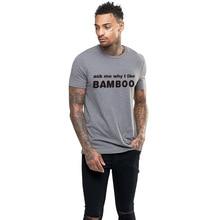 6d367cd1 Ask Me Why I Like Bamboo Panda Flip Shirt Funny Pandas Shirt Flip Over Tee  Hip
