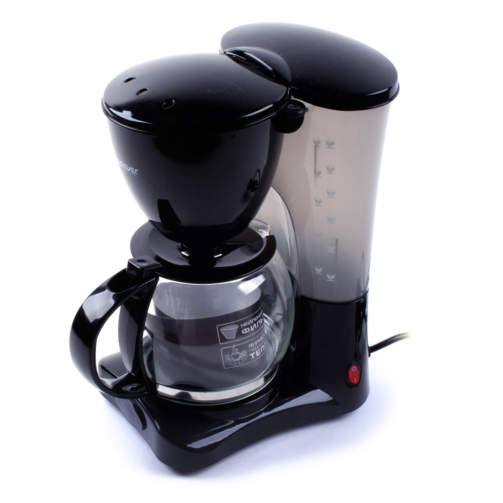 Coffee maker Endever Costa-1042