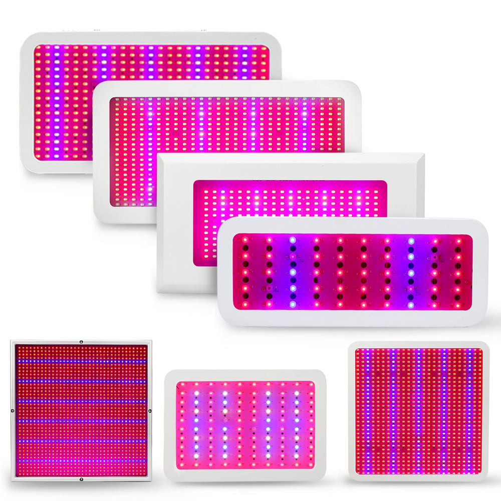 Hotsale 120W 300W 400W 600W 800W 1000W Led Grow Light Full Spectrum Lamp For Plants Aquarium Grow Tent Hydroponics Greenhouse