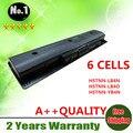 Atacado Novo 6 células bateria do portátil PARA HP ENVY 14 15 17 Toque Série HSTNN-YB4N HSTNN-YB4O P106 PI06XL PI06 PI09 frete grátis