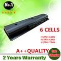 Wholesale New 6cells laptop battery FOR HP ENVY 14 15 17 Touch Series HSTNN-YB4N HSTNN-YB4O P106 PI06 PI06XL PI09  free shipping