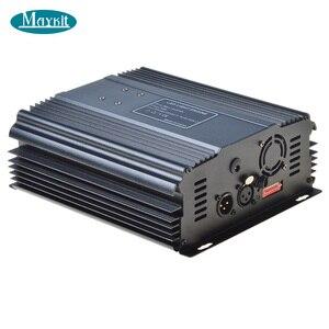 Image 5 - Maykit 45 ワット 60 ワット 75 ワット無線 Lan 制御スマートフォン app RGB RGBW Led の光ファイバ光プロジェクター発生器