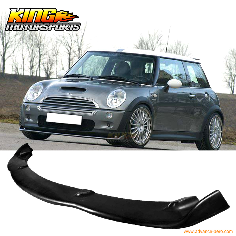 popular mini cooper front lip buy cheap mini cooper front lip lots from china mini cooper front. Black Bedroom Furniture Sets. Home Design Ideas