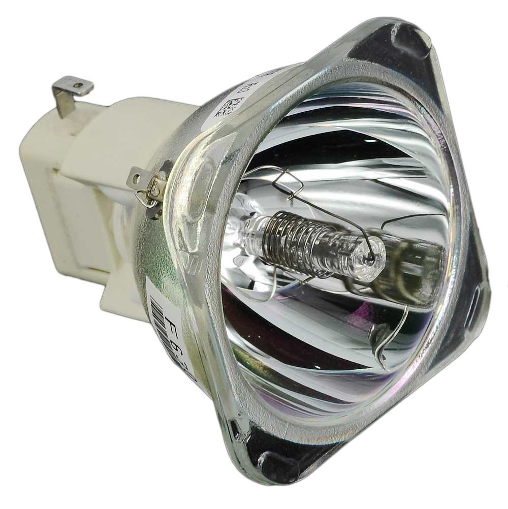 ФОТО 100% Original Bare Bulb RLC-046 Lamp for VIEWSONIC PJD6210 PJD6210-3D PJD6210-WH Projector Lamp Bulb without housing