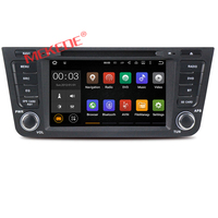 Quad Core 1 6GHZ Two Din Android 7 Inch Car DVD Player Audio For Geely Emgrand