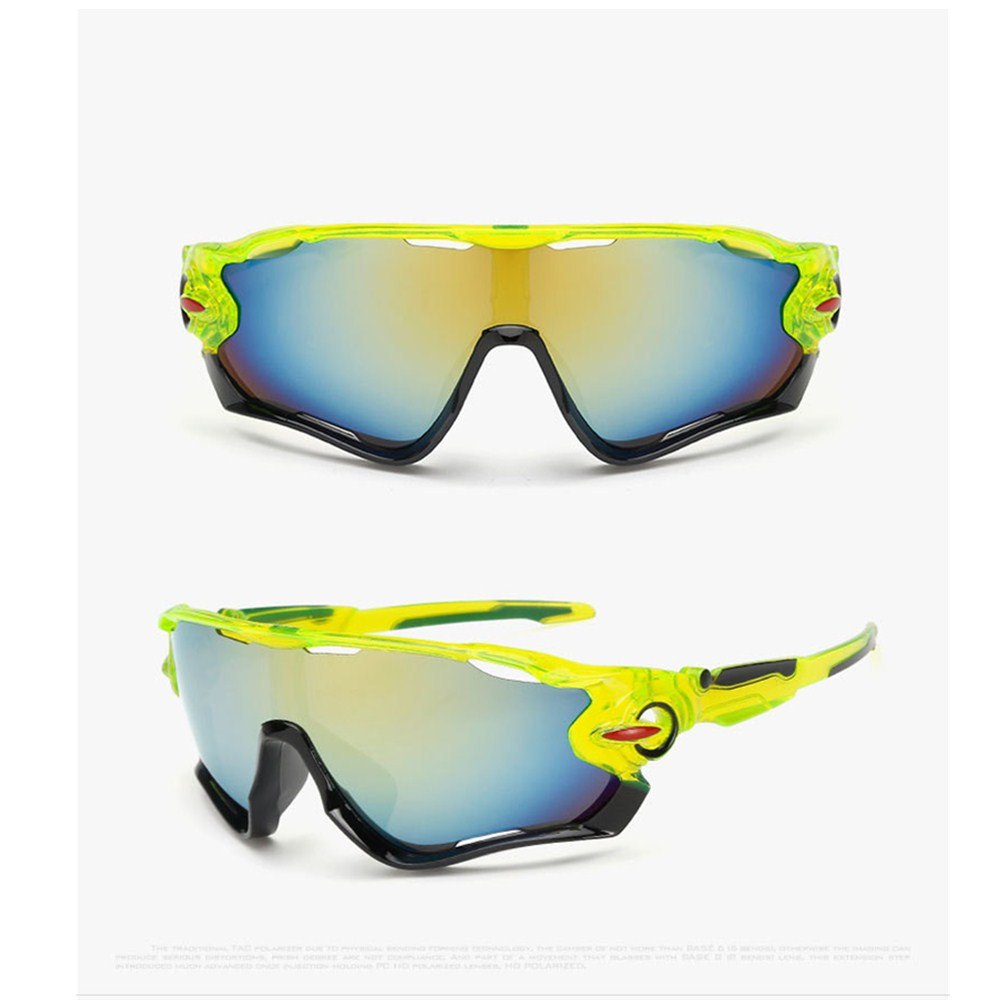 Explosion-proof Goggles Eyewear Bike Bicycle Sports Glasses Protection Men Motorcycle Sunglasses Mountaineering glasses