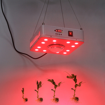 CREE CXB3590 COB LED Grow Light Full Spectrum 100W 600W 3500k MeanWell Driver for growTent Greenhouses Hydroponics led grow lamp meanwell lpc 60 1400 switching power supply led driver constant current single output 60w 1400ma for 1pcs cob cree cxb3590 led