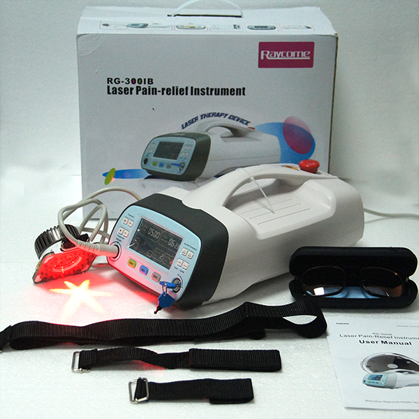 CE 810nm Diode Low level soft Laser Therapy LLLT Body Pain Relief device Physiotherapy free shipping золотое кольцо ювелирное изделие 01k612010