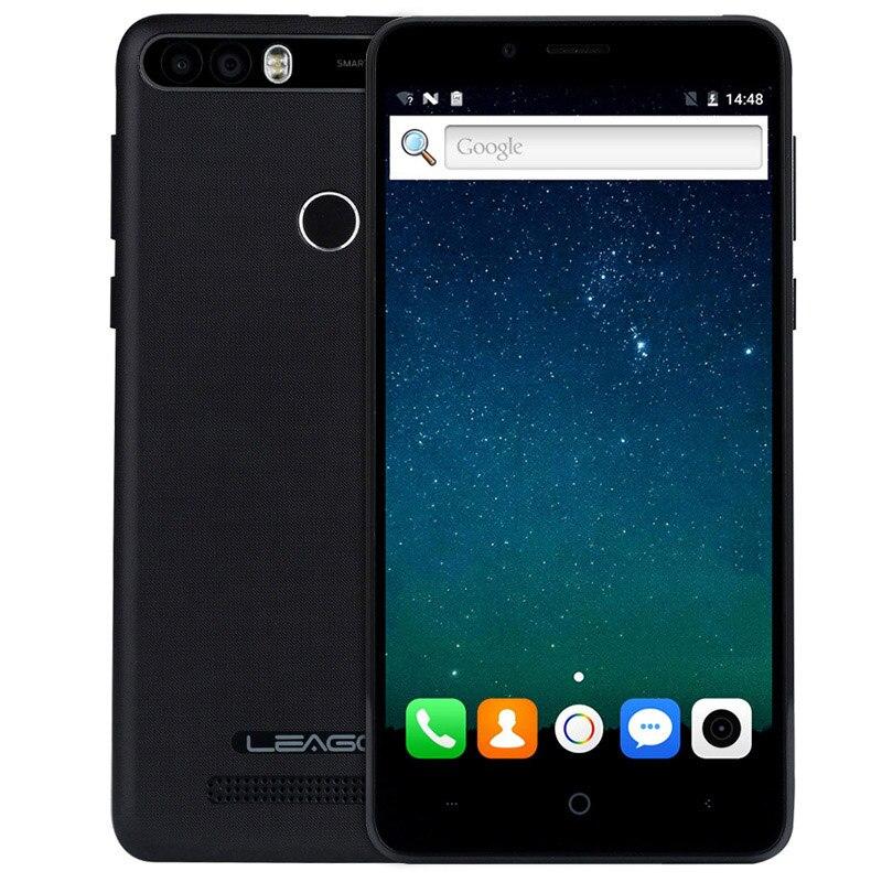 LEAGOO KIICAA POWER 5 0 HD 3G Smartphone 4000mAh Android 7 0 MTK6580A Quad Core 2GB