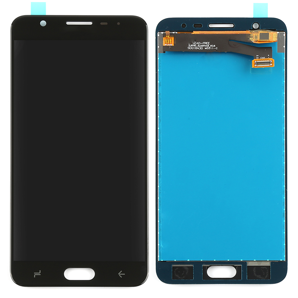 For Samsung Galaxy J7 Prime 2 G611 LCD Display Touch Screen Digitizer g611  Dispaly For Samsung J7 Prime 2018 LCD j7 prime 2 g611