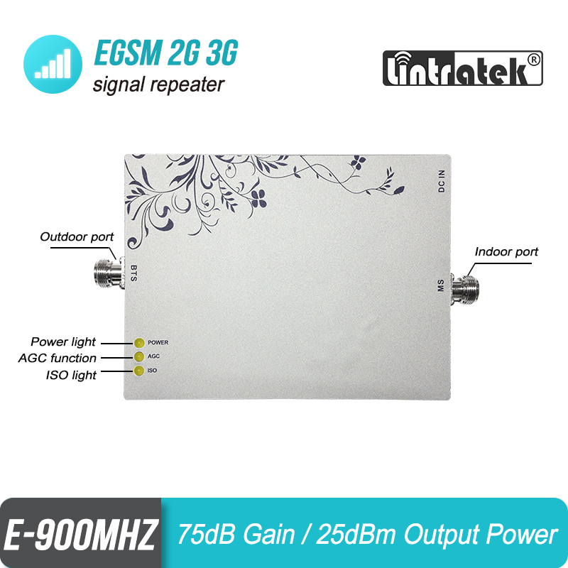 Image 3 - Powerful 25dBm 2G 3G EGSM 880mhz Signal Repeater E 900 Booster Amplifier Standard EGSM Signal booster#20-in Signal Boosters from Cellphones & Telecommunications