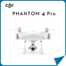 For Xmas DJI Phantom 4 Pro Screen with High Capacity Battery 4K Video resolution,30 MINS Flight time, 7 KM Control range