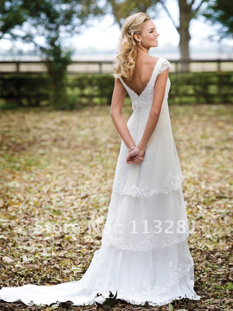 wedding dress xxl Picture - More Detailed Picture about Best ...