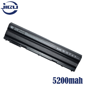 JIGU 6 細胞 Dell の緯度 E5420 E5420m E5520 E5530 E6430 E6520 E5430 E6420 E6530 E6440 の Inspiron 14R 15R -