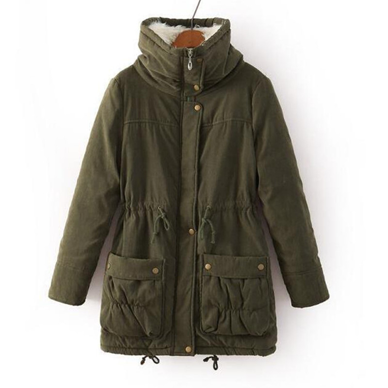 Popular Fleece Lined Coats for Women-Buy Cheap Fleece Lined Coats ...
