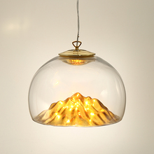 купить Modern LED chandelier living room lighting Nordic home deco loft fixtures dining room hanging lights bedroom suspended lamps по цене 19278.84 рублей