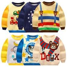 A0914 модные 14 видов конструкций свитера для детей разноцветные детская одежда осень длинные рукава детские вельветовые футболки