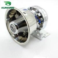 Genuine dodgers 300W chrome speaker siren car speaker power auto speaker