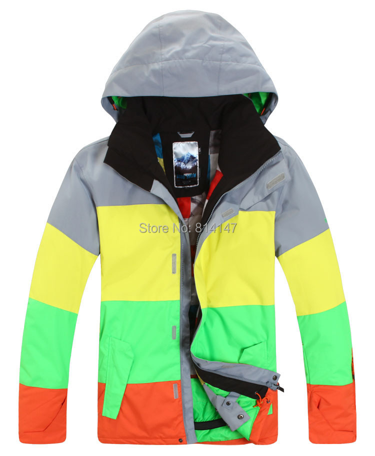 Cool Waterproof Jackets 3BkLDv