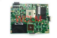 Free Shipping NEW Brand Original Laptop Motherboard For K52JR MAIN BOARD 216 0774211 100 Tested Working