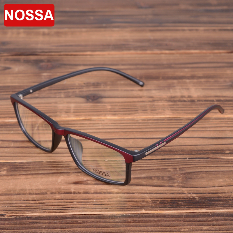 93b7881285f Arrows Neon hip-hop stylish trendy women men solid color round eyeglasses  frame vintage retro frames Spectacles · NOSSA Vintage Square Glasses Frame  Elegant ...