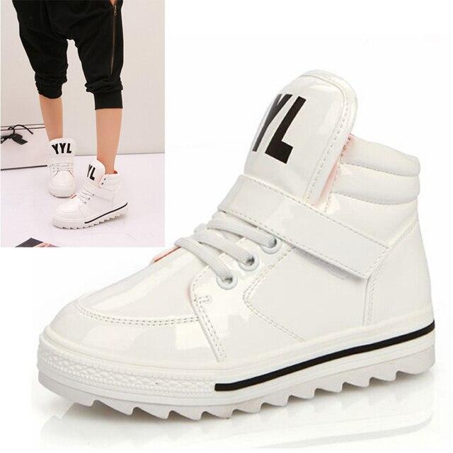 2650e65844e36e 2016 nuovo arrivo moda bambini scarpe ragazza scarpe casual scarpe da  tennis famose di marca per
